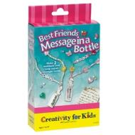 Best Friends Message in Bottles