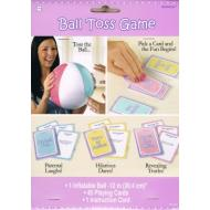 Game-Ball Toss Game-1pk