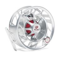 Hatch 9 Plus Finatic Large Arbor - Red