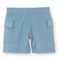 Dusty Sky Solid Cargo Short