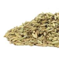 Fennel Seed CO whole  1oz