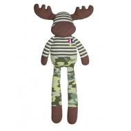 Marshall Moose Plush Toy