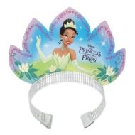 Tiara-The Princess and Frog-8pk (Discontinued)