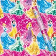 Gift Wrap-Princesses-30'' x 5'