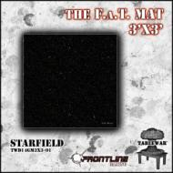 F.A.T. Mat: Star Field 3x3'