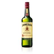 JAMESON IRISH WHISKEY 50 mL