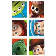 Stickers-Toy story-4 Sht