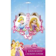 Disney Princess Hanging Chandelier