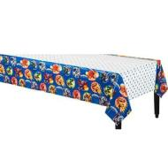 Table Cover- Skylanders-Plastic-54'' x 96'' - Discontinued