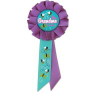 Award Ribbon-Grandma To Be-1pkg-6.5""