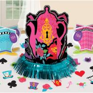Table Decorating Kit - Mad Tea Party