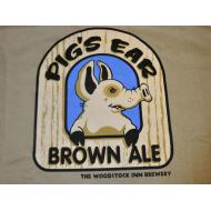 Long Sleeve Tshirt - Pigs Ear