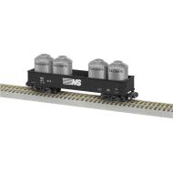 6-47964 Norfolk Southern Gondola w/ containers