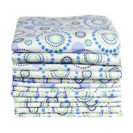 Imse Vimse Washable Wipes - Prints