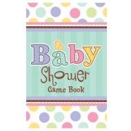 Game book-Baby Shower-Tiny Bundle