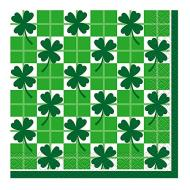 Napkins BEV-St Patricks day-16pk-2ply