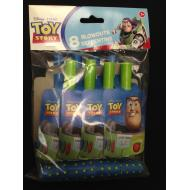 Blowouts-Toy Story-8pk (Discontinued)