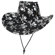 Cowboy Hat-Pirate-Fabric