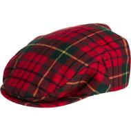 PENDLETON CABBLE HAT XL Red