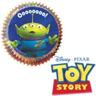 Baking Cups-Toy Story-50pkg-2""