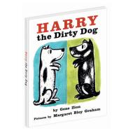 Hardcover-Harry the Dirty Dog