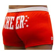 Short Boxer - Rouge