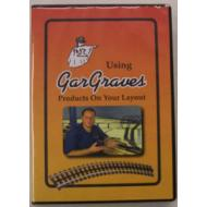 Gargraves Products On Your Layout - DVD