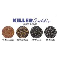 Wapsi Killer Caddis Glass Beads
