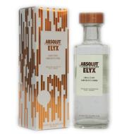 Absolut Elyx Vodka 375ml