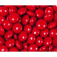 Candy-Red Chocolate Gems-500g