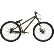 2012 Norco Ryde Short (Brown)