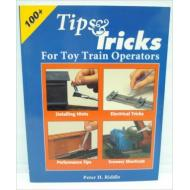 107935 Tips & Tricks for Toy Train Operators