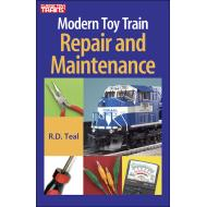 108327 Modern Toy Train Repair & Maint.