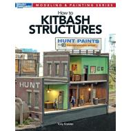 12472 How to Kitbash Structures