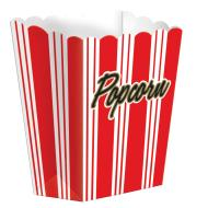 PopCorn Boxes -Large-Hollywood -8pk