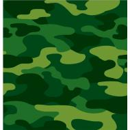 Tablecover-Rectangle-Camouflage-Plastic