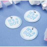 Baby Charms-It's a Boy-12pk