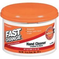 Fast Orange Pumice Hand Cleaner 14oz