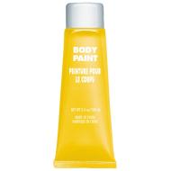 Body Paint-Yellow-3.4oz