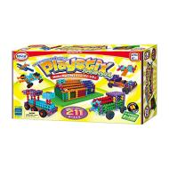 Playstix Deluxe Set - 211 pc