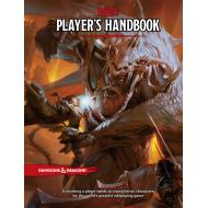 D&D 5th: Player's Handbook