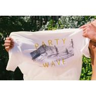 Party Wave T-Shirt