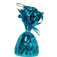 Balloon Weight-Metallic-Turquoise-1pkg-6oz