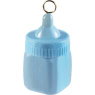 Balloon Weight-Baby Bottle-Blue-80g