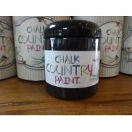 Chalk Paint - Santa's Coal 8 Oz