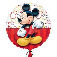 Foil Balloon - Mickey Mouse - 18""
