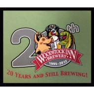 20th Anniversary Tshirt