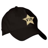 Baseball Hat-Movie Night VIP-1pkg-Adjustable