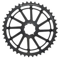 Wolf Tooth 42T GC Cog for Shimano - Black 42T