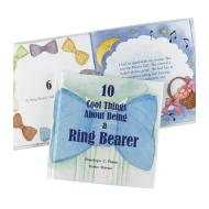 Book-Ring Bearer-6.25''
